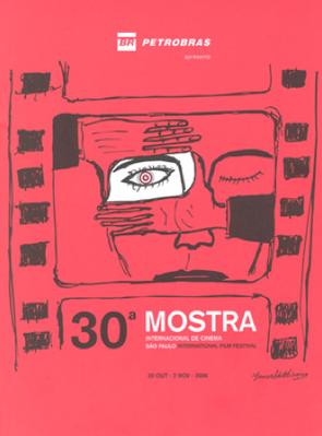 Mostra - Festival international du film de São Paulo  - 2006