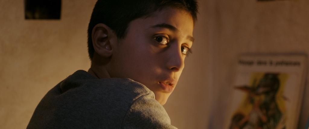 Festival Internacional de Cortometrajes de Berlin (Interfilm) - 2020