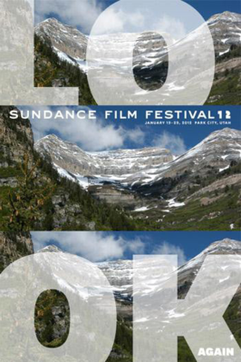 Salt Lake City -  Festival de Cine de Sundance - 2012