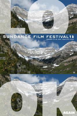 Salt Lake City -  Festival de Cine de Sundance - 2012