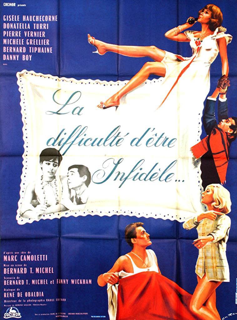 Festival Internacional de Cine de Berlín - 1964