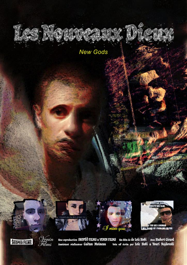 Venin Films