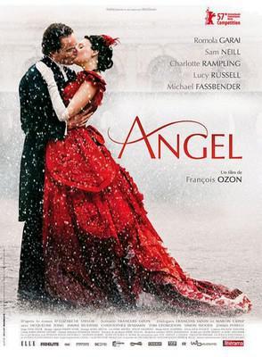Angel - Poster - France