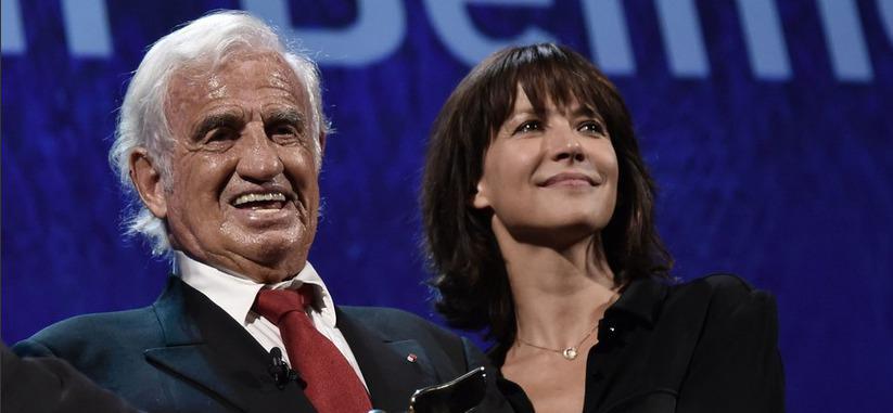 Trois récompenses et un bel hommage au cinéma français à Venise - © AFP