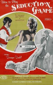 Une pucelle en or - Poster Etats-Unis