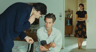 Le Temps qu'il reste - © The Film/Nazira Films - 2009