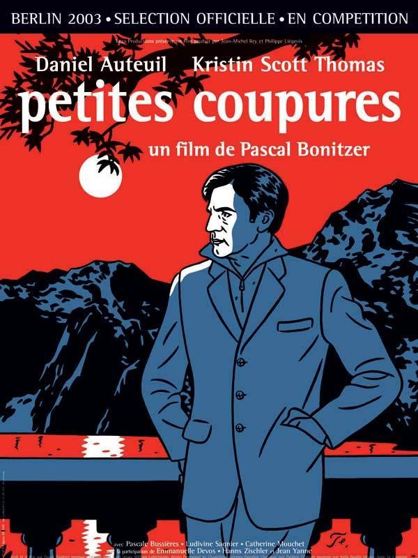 Rendez-vous du cinéma français à Paris - 2003