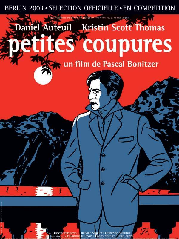 Rendez-vous with French Cinema in Paris - 2003