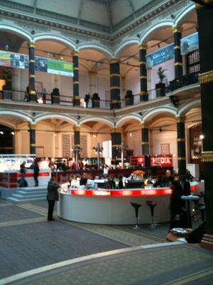 Bilan du marché de la 60e Berlinale - © UniFrance