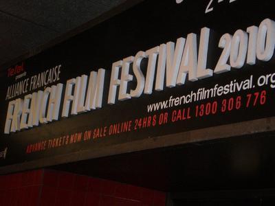 Australie : 3 réalisateurs à la rencontre du public