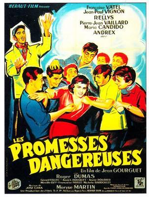 Les Promesses dangereuses
