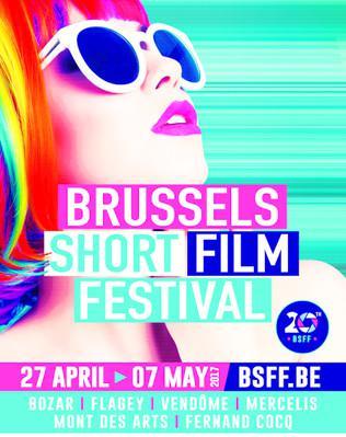 Festival Internacional del cortometraje de Bruselas - 2017