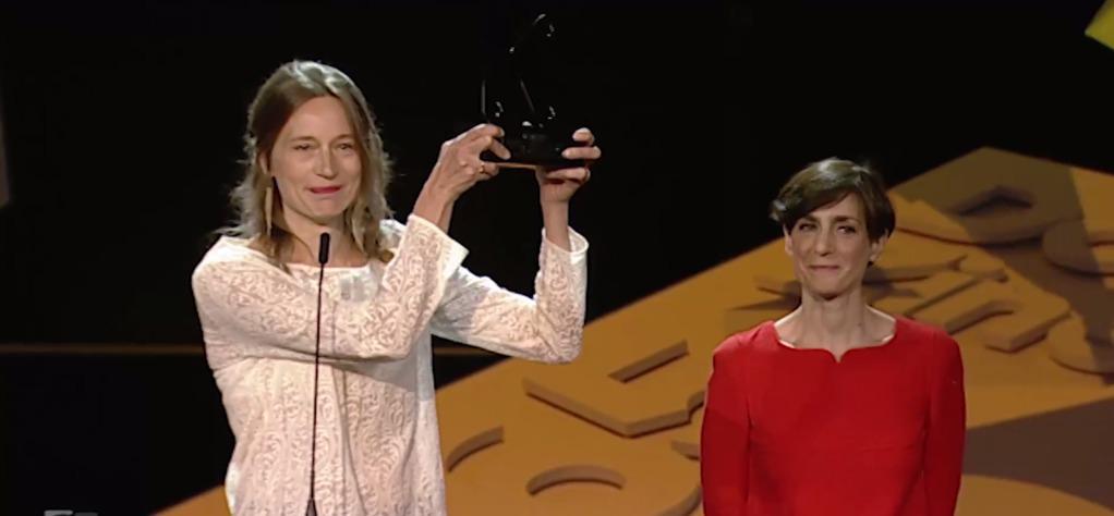 El cine francés pasa por San Sebastián llevándose casi diez premios