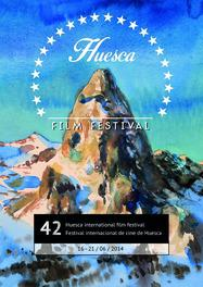 Festival Internacional de Cortos de Huesca - 2014