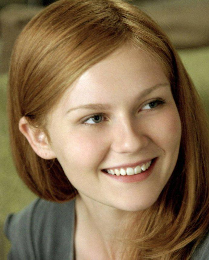 Kirsten Dunst Unifrance