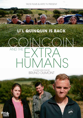 Coincoin and the Extra Humans