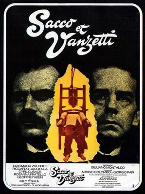 Sacco & Vanzetti