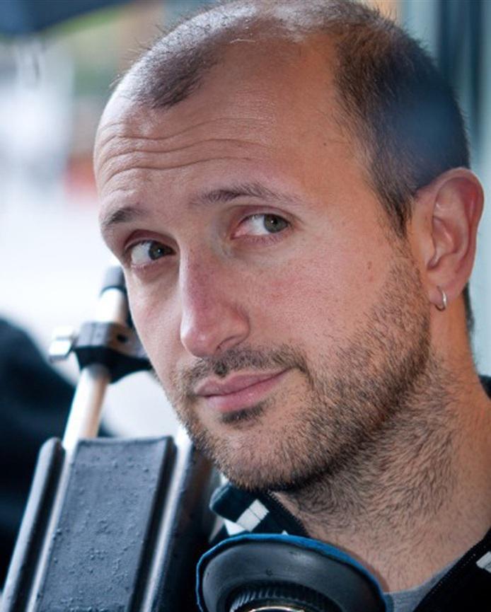 Sébastien Rossi