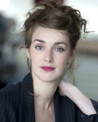 Claire Cahen