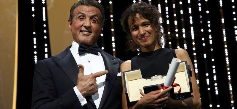 Flurry of awards for French films at the 72nd Cannes Film Festival