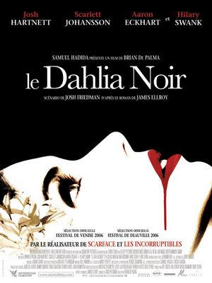 Le Dahlia Noir / ブラック・ダリア