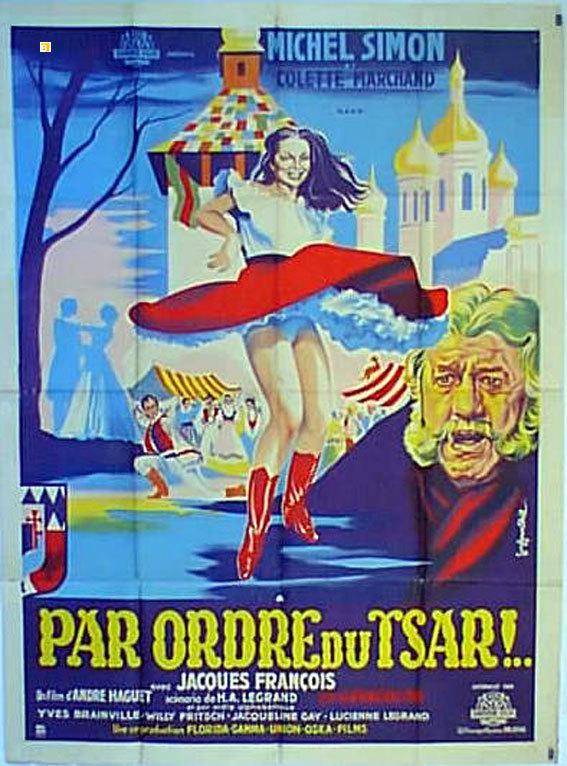 Française-Union Film