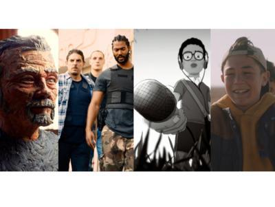 4 films français nommés aux Oscars 2020 !
