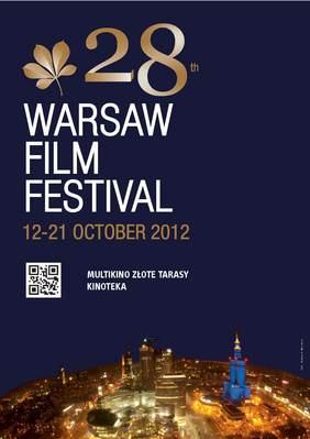 Festival du film de Varsovie - 2012