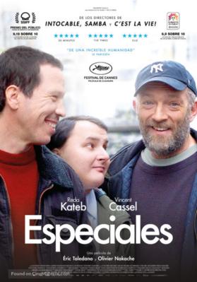 Especiales - Spain