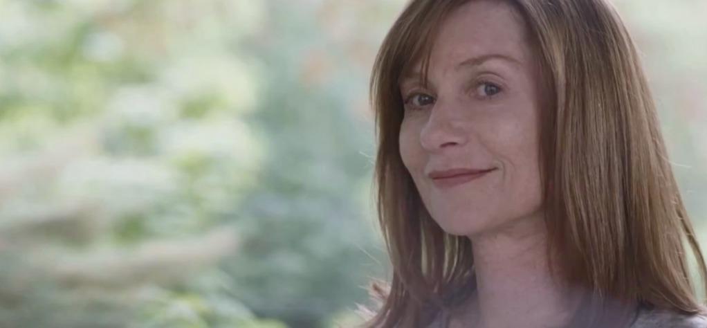 Le film-hommage d'UniFrance à Isabelle Huppert à la Semaine du Cinéma Français de Berlin