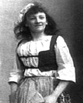 Madeleine Guitty