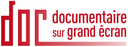Documentaire sur grand écran