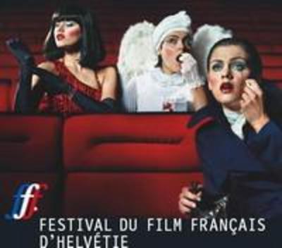 Festival du Film Français d'Helvétie - Bienne - 2006