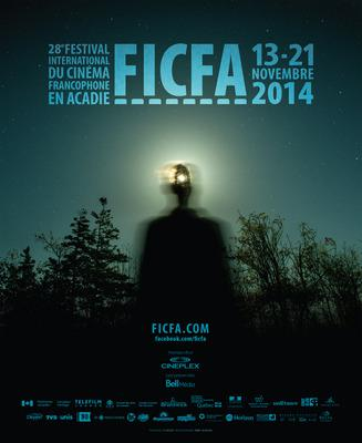 Festival de Cine Francófono en Acadia de Moncton (Ficfa)   - 2014