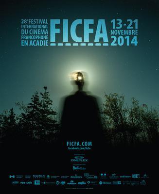 Festival international du cinéma francophone en Acadie de Moncton (Ficfa) - 2014