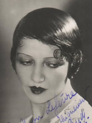 Nadine Picard
