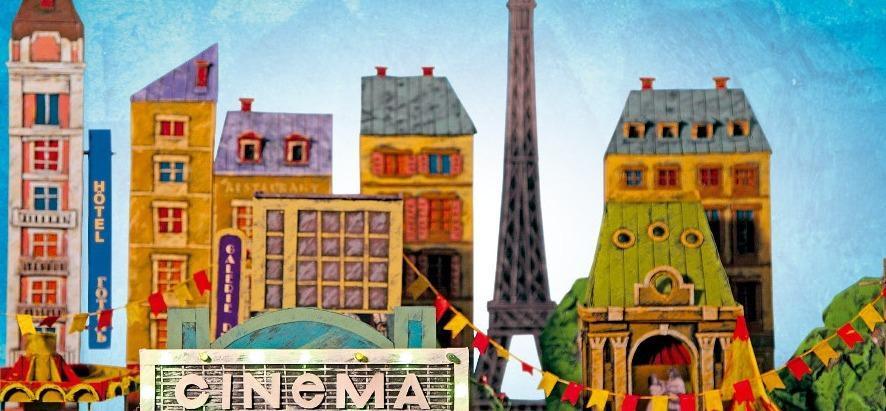 La 10e édition du Printemps français en Ukraine