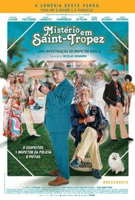 Mystery in Saint-Tropez - Portugal