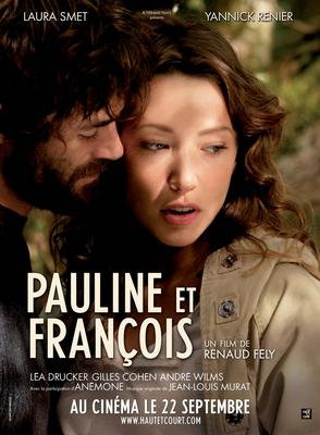 Pauline and François