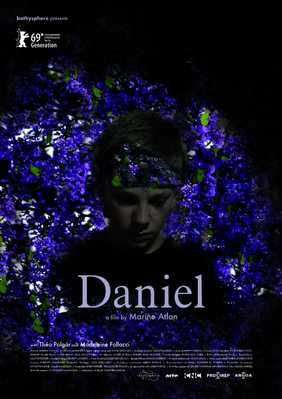 Daniel fait face - International Poster