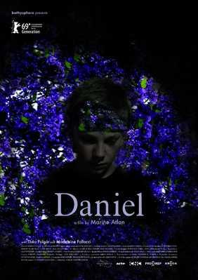 Daniel - International Poster