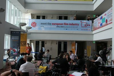 The Pusan Film Festival at the dawn of a new era