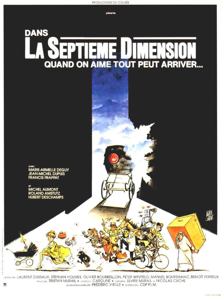 Les Productions Berthemont