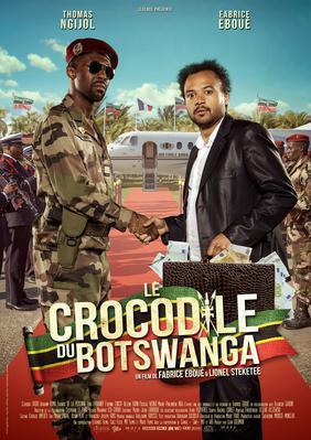 The Crocodile of Botswanga