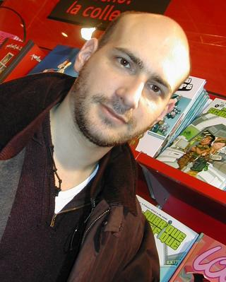 Julien Neel