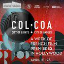 City of Lights, City of Angels (ColCoa) - Los Angeles - 2014
