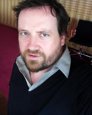 Xavier Palud