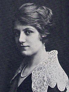 Mary Marquet