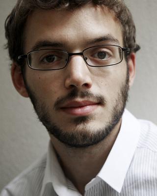 Matthieu Boivineau