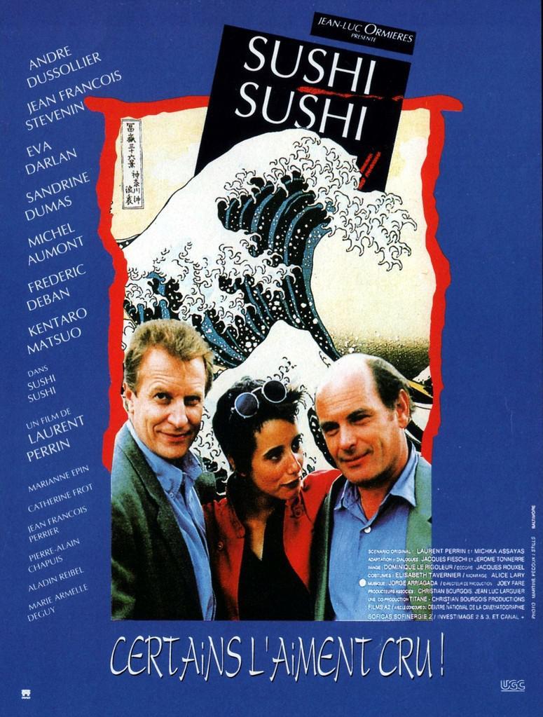 Sushi, sushi